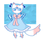 -crystal space cats- [G]