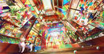 Kaleidoscopic Bazaar