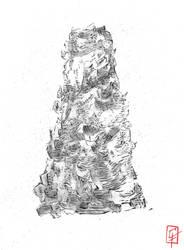 ink tree by galex89