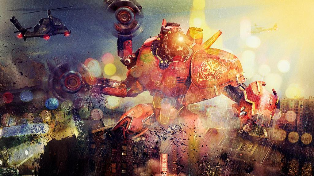 Crimson Typhoon by D-Dragons on DeviantArt