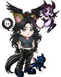 Gaia Online Avvie Updated by Midnight-The-Cat
