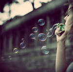 bubbles I by Freeq22