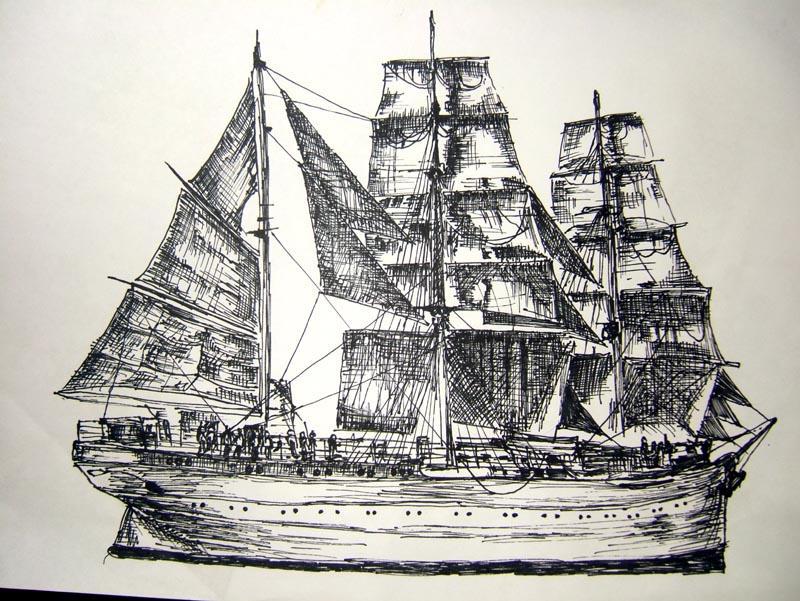Rem's Drawings =D Vessel_by_HeatedBark