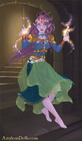 Magical-Elf