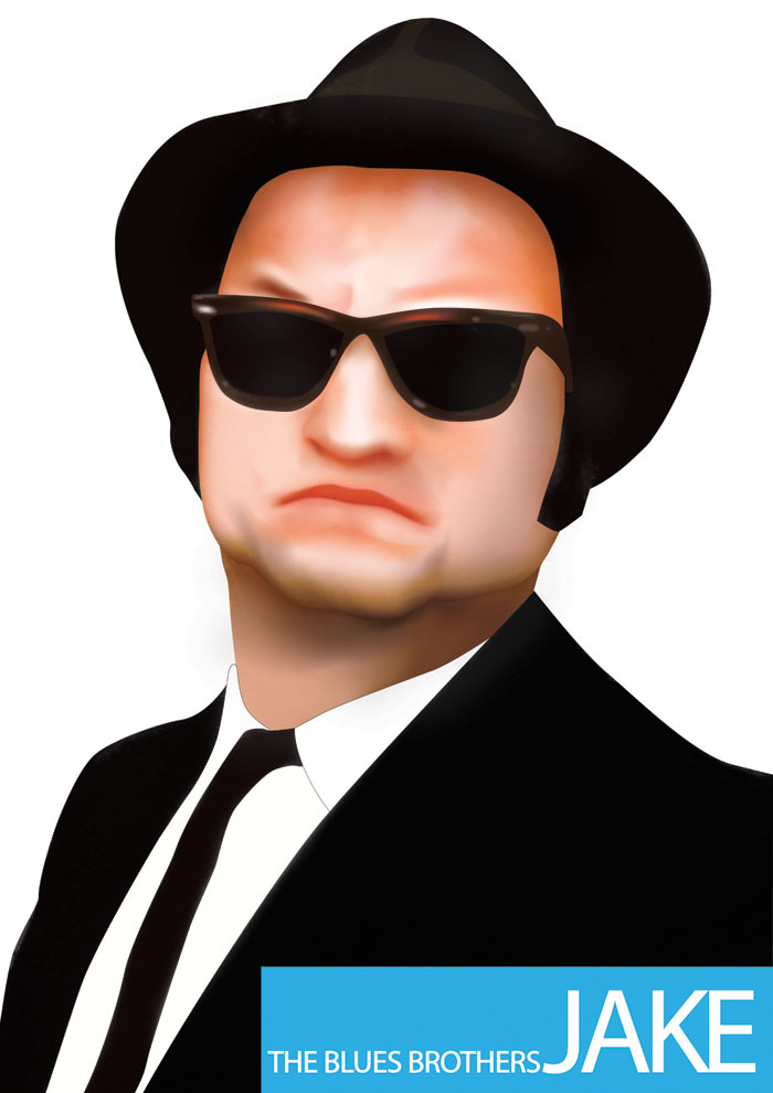 wallpaper blues brothers