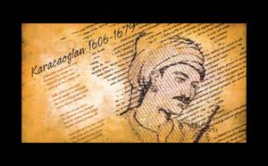 Great Poet Karacaoglan by timonna
