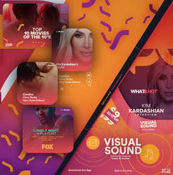 Bloom / Visual Sound Vol. ll by LightIsMyDrug