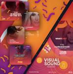 Bloom / Visual Sound Vol. ll