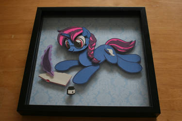 Ilushia Shadowbox