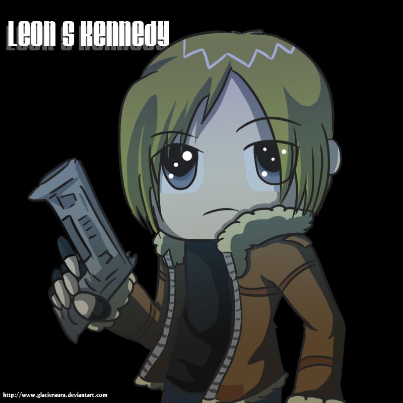 Actualizar Resident Evil 4 hasta la última versión - Página 11 Leon_s_kennedy_chibi_by_glacieraura-d531ij6