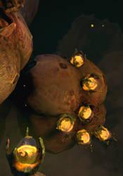 UEC-AssetShot-Light Egg by Drachis