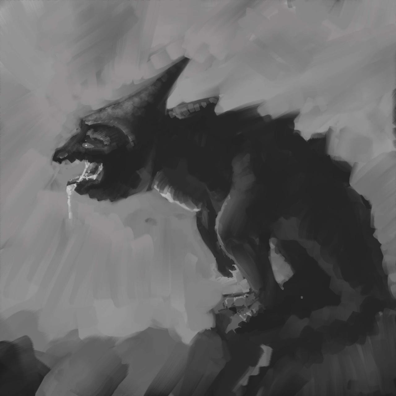DinoMaw by Drachis
