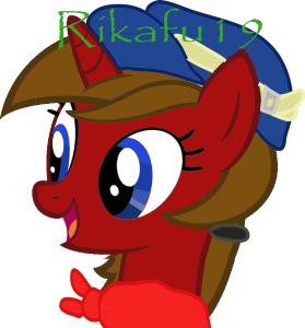 Rikafu19's Profile Picture