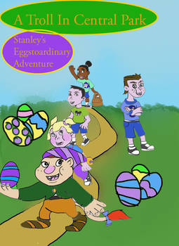 ATICP:Stanley's Eggstroadinary Adventure