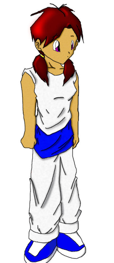 Marles first design colored by daf-shadow