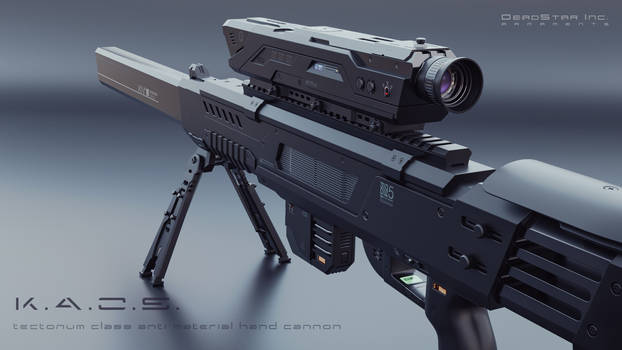 Kaos-sci-fi-antimaterial-cannon-blender3d