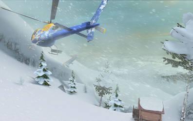 Snowstorm art main1