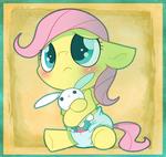MLP Babies - Fluttershy