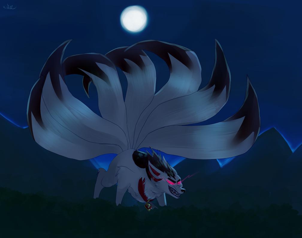 It's A Mystery by Moondragon0494