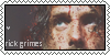 [stamp] rick grimes by puppiiies