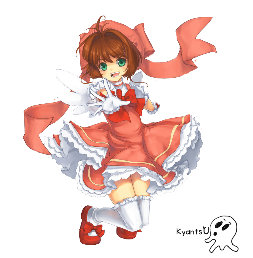 Render Syaoran Kurogane By Skehehdanfdldi On Deviantart: Render Sakura Card Captor By Kyantsu On DeviantArt