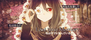 Lost time Memory [Kagerou Project]