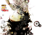 IA- Vocaloid [Render]