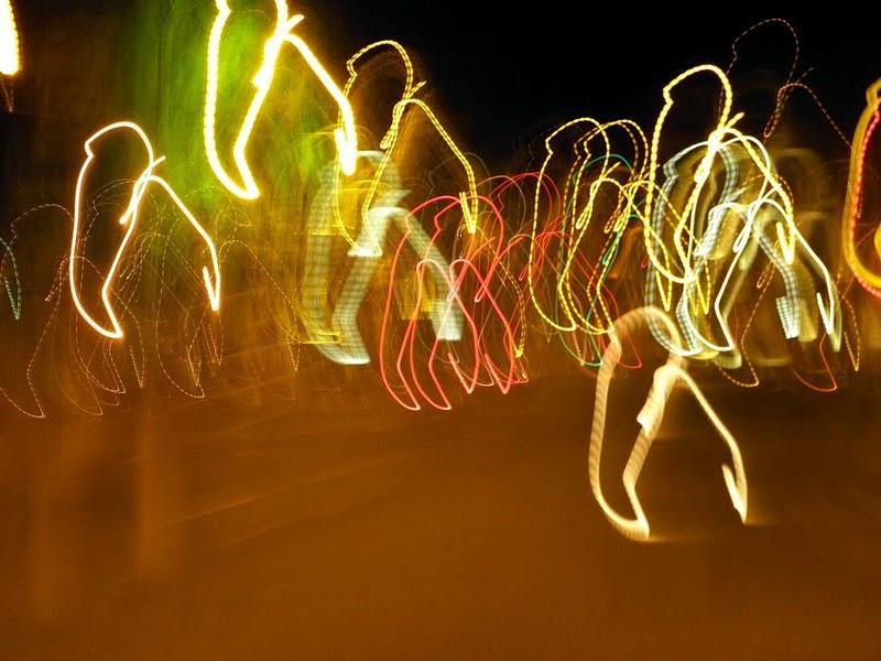 Ghosts by ReiraKurenai