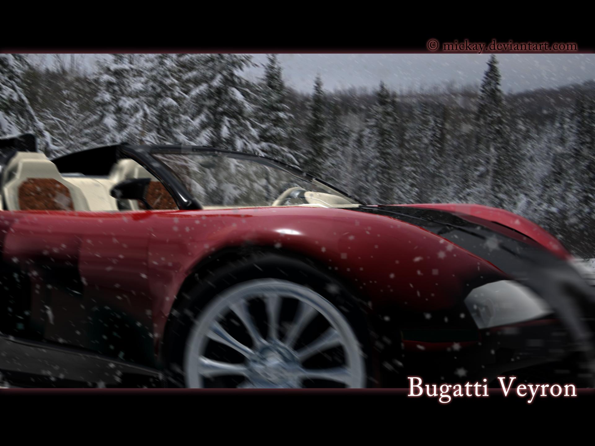 bugatti_veyron___snow_by_mickay Inspiring Bugatti Veyron Price Australian Dollars Cars Trend