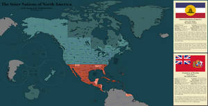 Byzantium (AH - Imperium Byzantium) Map by Empire-of-the
