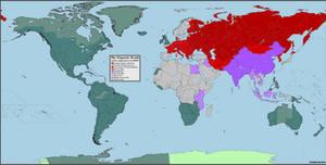 The Tripartite World