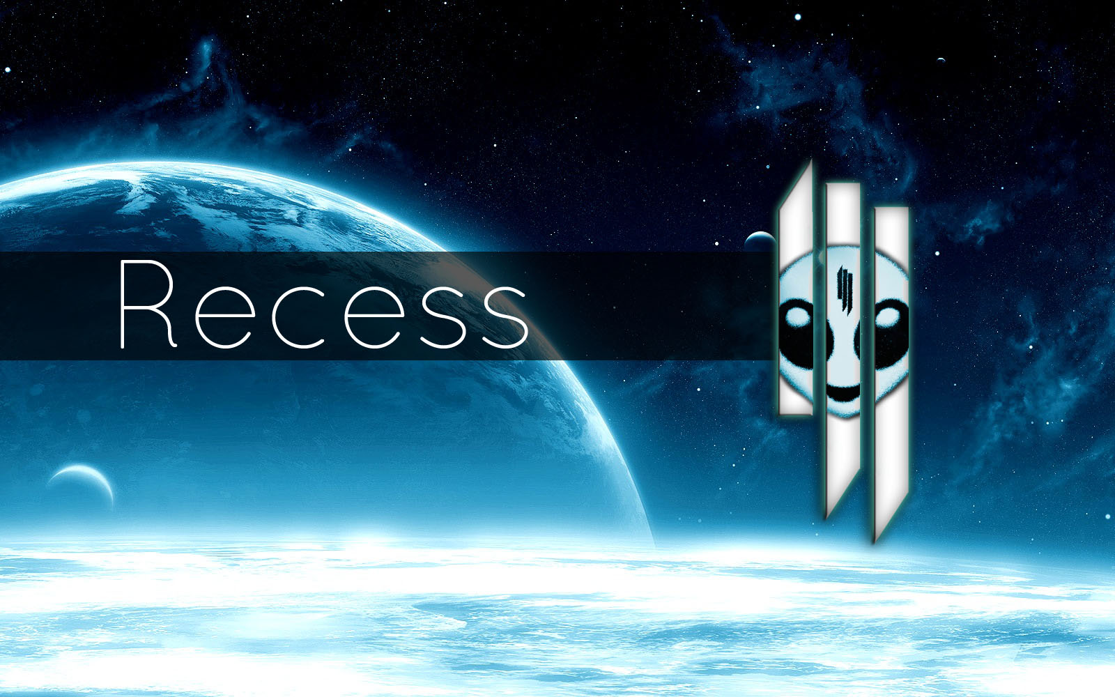 Skrillex Recess Wallpaper By Razor9809