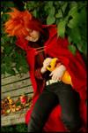 PKMN: the Dragon Master by Tatlifly