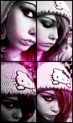 Hello Kitty by SuddenlyMoi - YeniLer geLdi :)