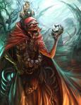 Juntakaro-The Death Maker