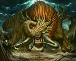 Hutteemo-Ancient Brute