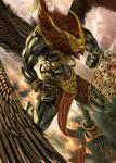 Katita-Garuda Lord