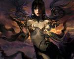 Pamarumpa-The Dark Angel