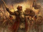 Panrano-The Commander of Sivi