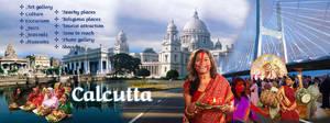 Travel Calcutta