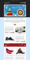 Festive newsletter