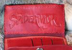 Spiderwick wallet by AldisACW