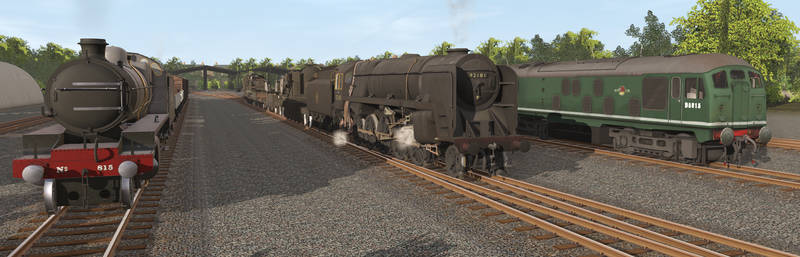 Pippa the Baby Deltic pt11. Worry
