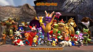 The Saga of Spyro - Ask the Saga Gang