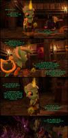 The Saga of Spyro Reignited - Interlude 1 - Part 2