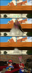 The Saga of Spyro - Predatory 2: Electric Boogaloo