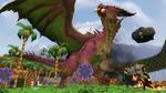 The Saga of Spyro - Predatory by TyrakatheDragonFan