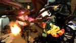 The Saga of Spyro - The Battle of Ashmoure Mall by TyrakatheDragonFan