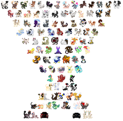 100 Icons Challenge CM (Finished) by HimeSara84