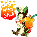 PupPoppy MYO Sale (Closed)